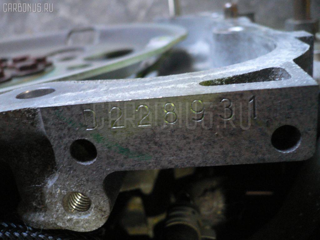 Двигатель SUBARU IMPREZA WAGON GH2 EL15 Фото 16