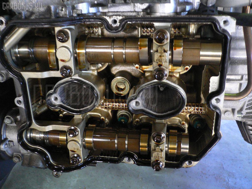 Двигатель SUBARU IMPREZA WAGON GH2 EL15 Фото 8