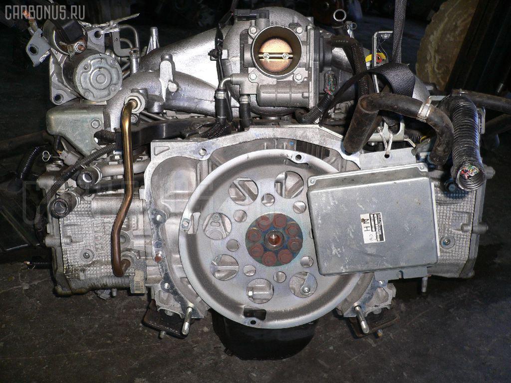 Двигатель SUBARU IMPREZA WAGON GH2 EL15 Фото 10
