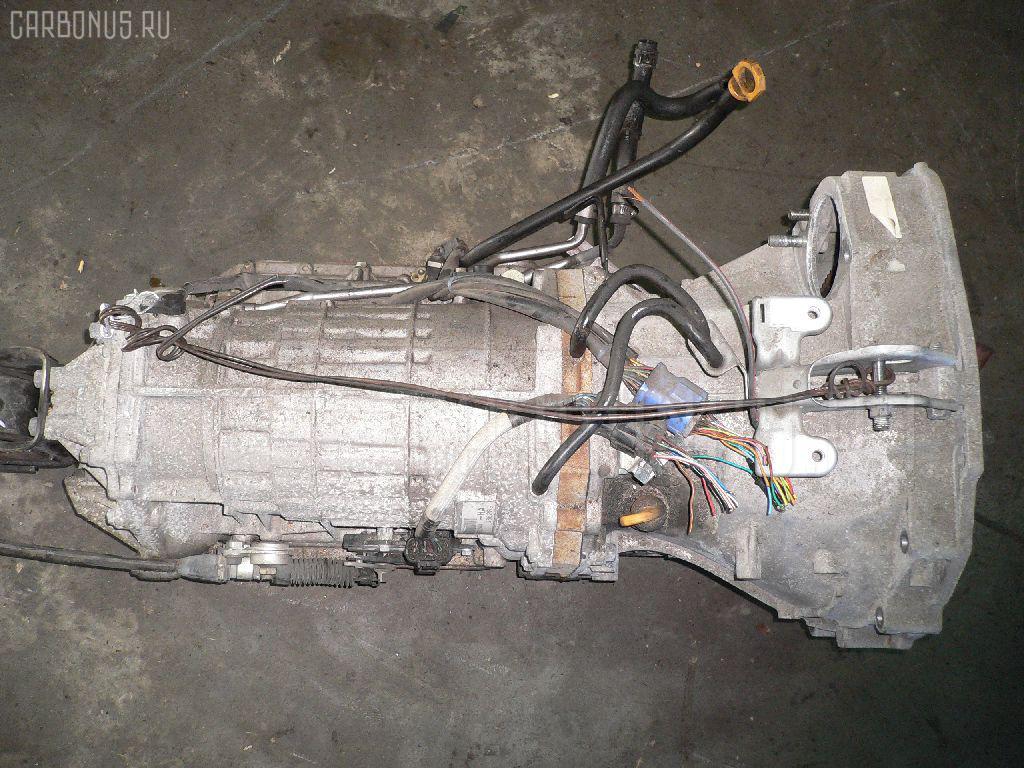 КПП автоматическая SUBARU IMPREZA WAGON GH2 EL15 Фото 1