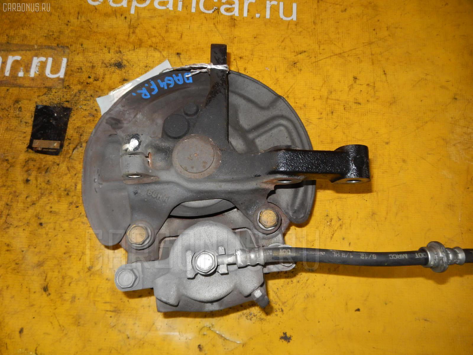 Ступица Suzuki Every DA64V Фото 1