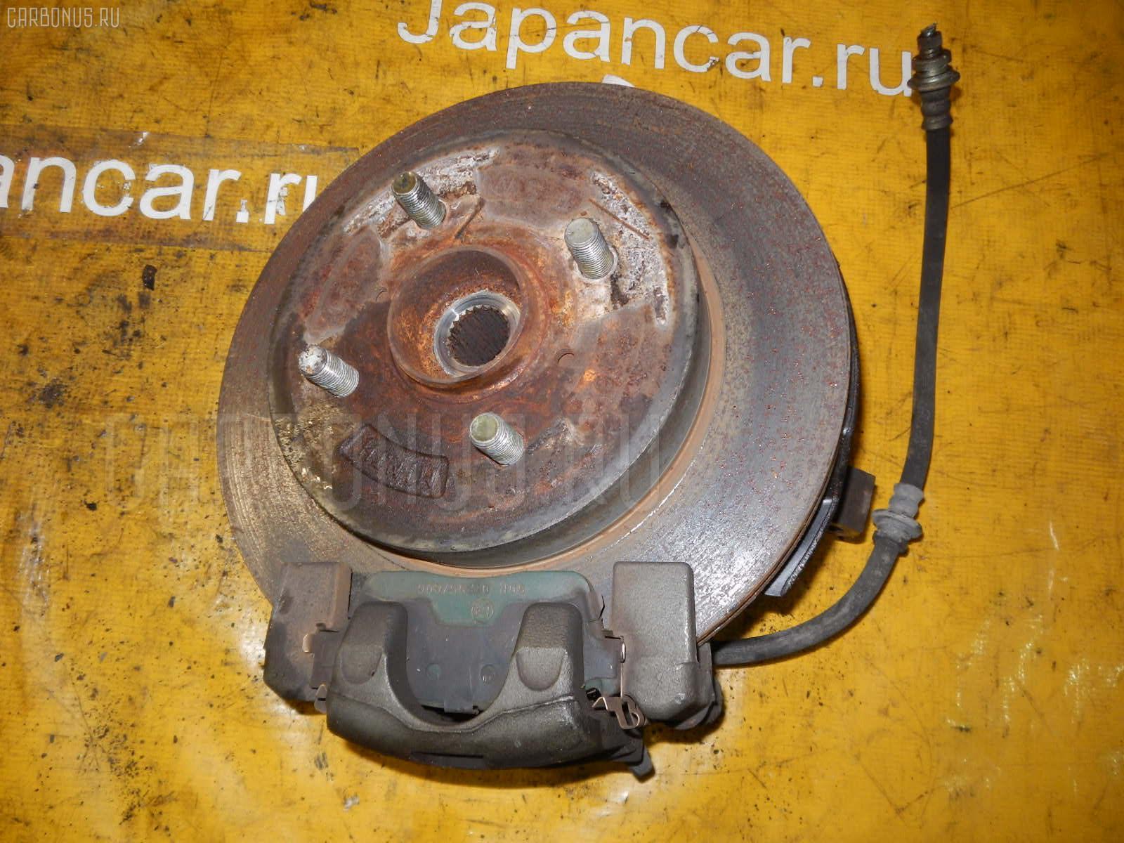 Ступица SUZUKI SWIFT HT51S M13A Фото 1