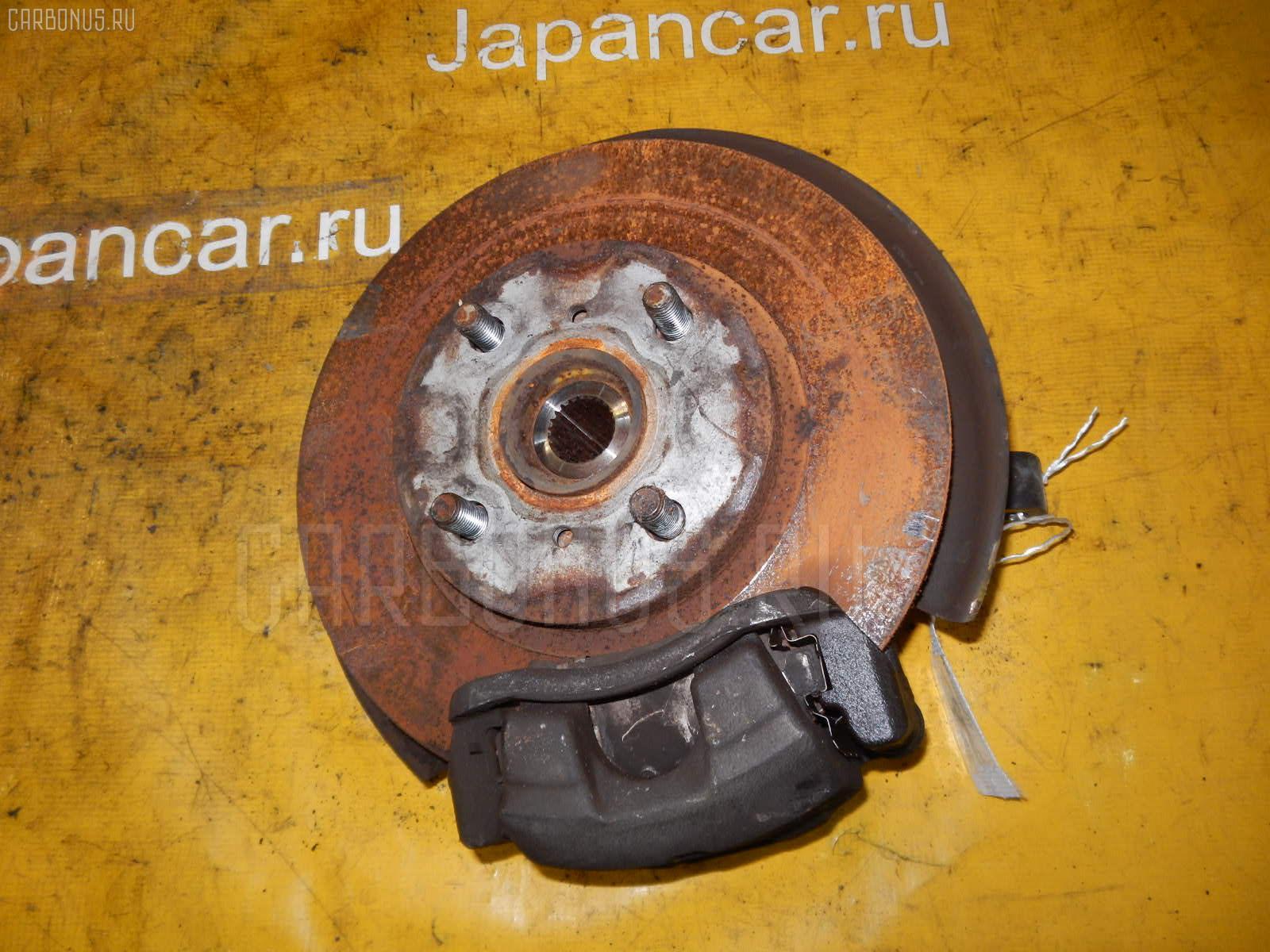 Ступица Toyota Funcargo NCP20 2NZ-FE Фото 1