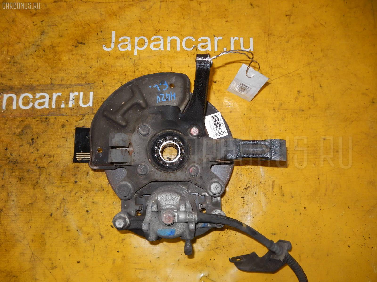 Ступица MITSUBISHI MINICA H42V 3G83. Фото 2