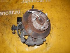 Ступица MITSUBISHI MINICA H42A 3G83 Фото 2