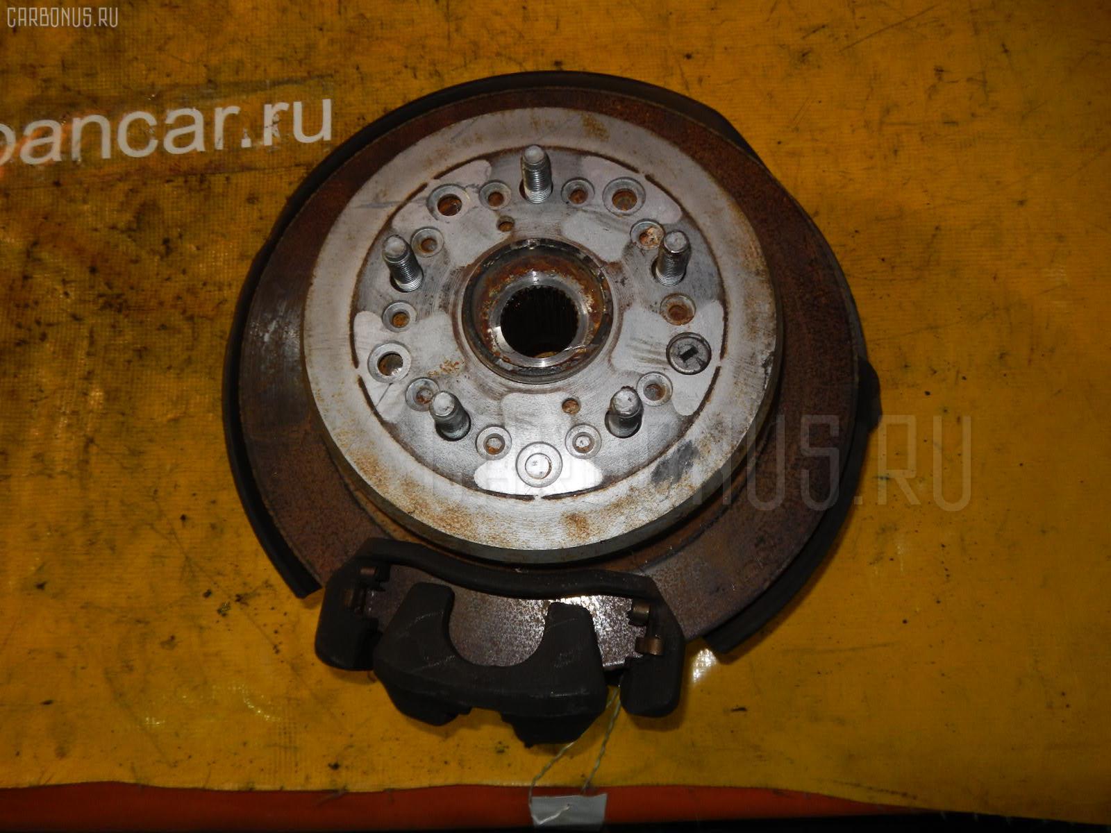 Ступица Toyota Crown majesta UZS141 1UZ-FE Фото 1