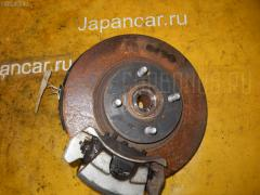 Ступица Toyota Vitz NCP91 1NZ-FE Фото 2