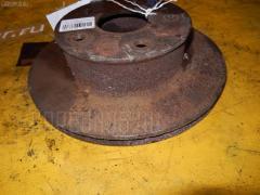 Тормозной диск Toyota Mark ii GX81 1G-FE Фото 1