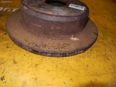 Тормозной диск TOYOTA MARK II GX81 1G-FE Фото 3