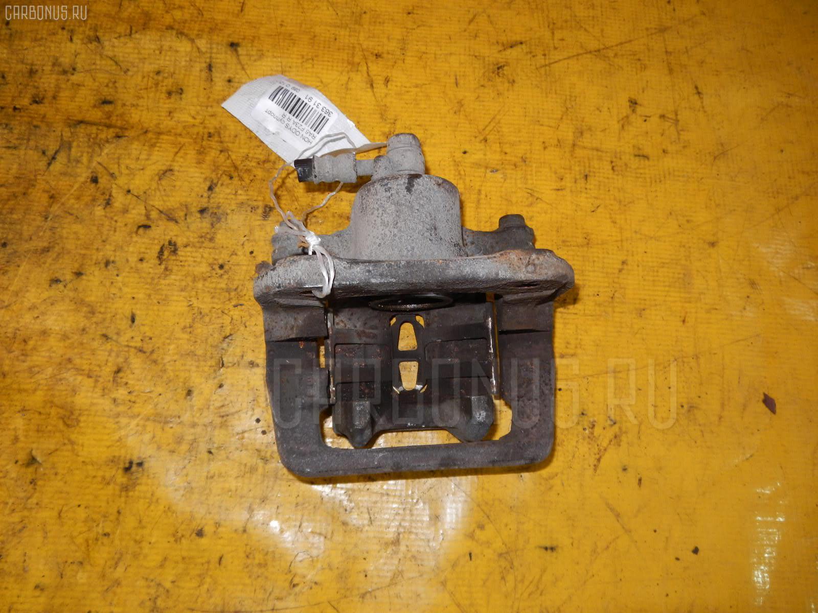 Суппорт HONDA ODYSSEY RA6 F23A Фото 2