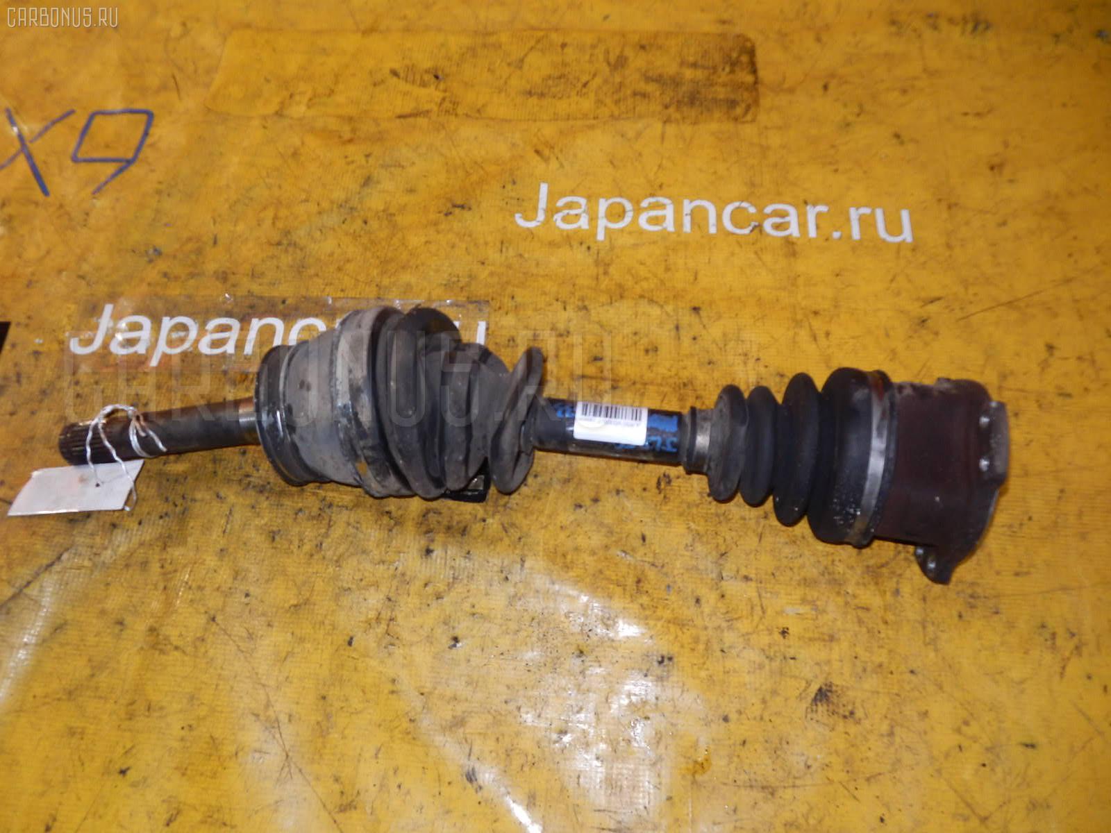 Привод Nissan Terrano regulus JLR50 VG33E Фото 1