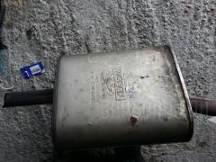 Глушитель Nissan Bluebird sylphy QG10 QG18DE Фото 2