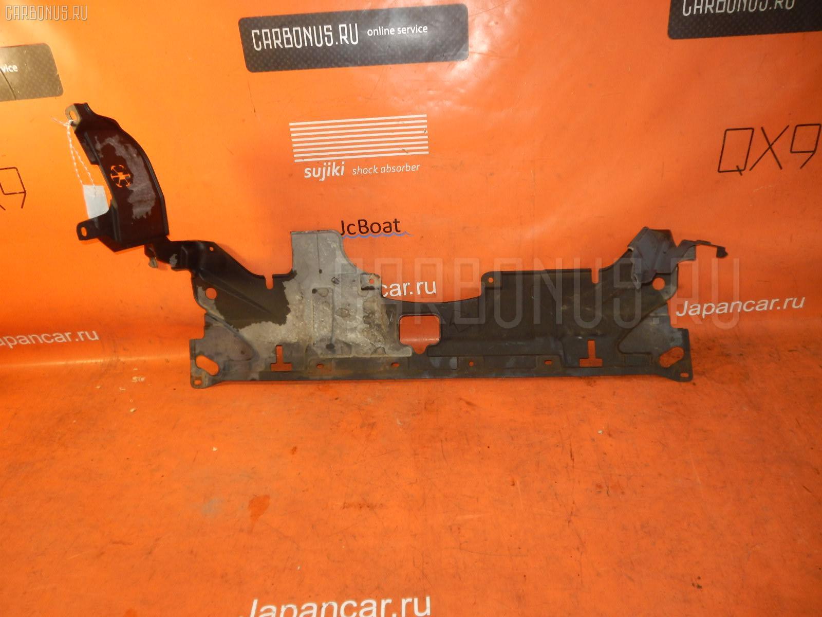 Защита двигателя HONDA INSPIRE UC1 J30A Фото 1