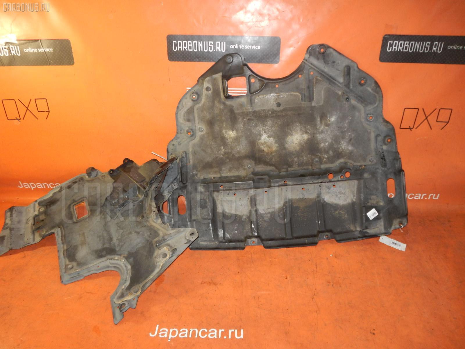 Защита двигателя TOYOTA CROWN JZS175 2JZ-FSE. Фото 8