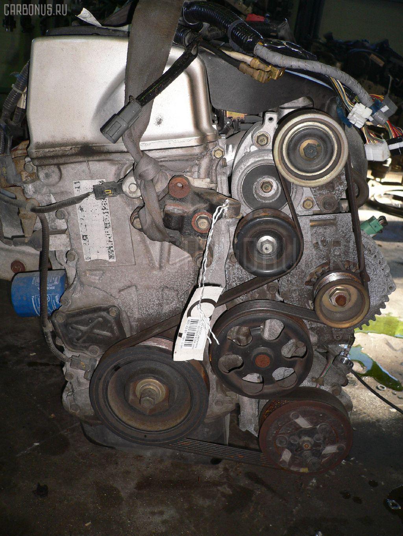 Двигатель HONDA ACCORD CL7 K20A. Фото 4