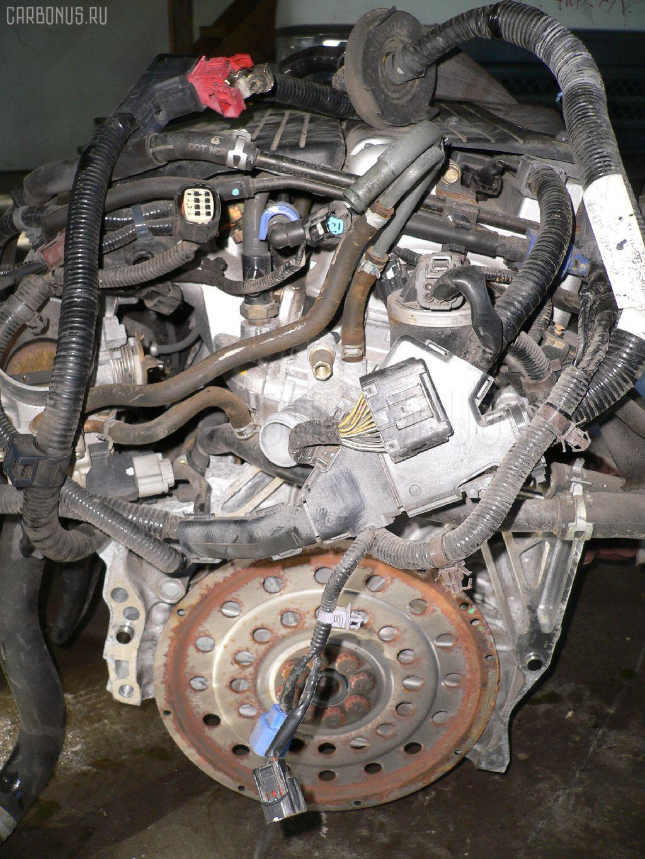 Двигатель HONDA ACCORD CL7 K20A. Фото 5