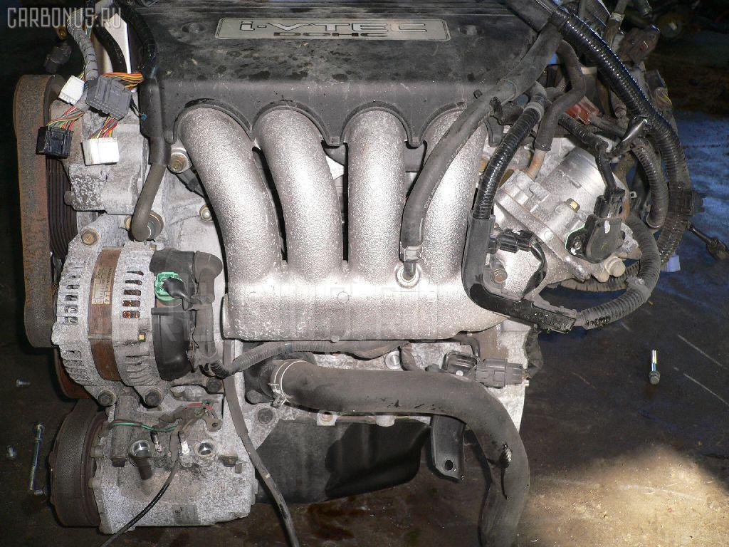Двигатель HONDA ACCORD CL7 K20A. Фото 3