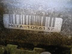 КПП автоматическая HONDA ACCORD CL7 K20A