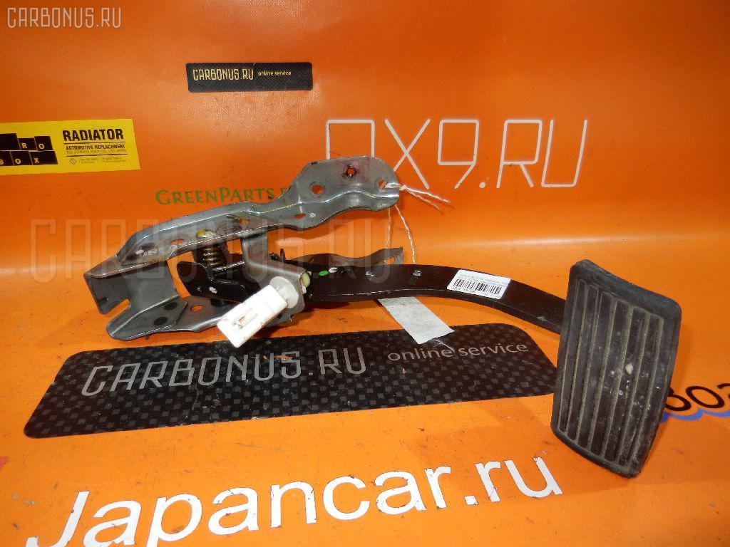 Педаль тормоза HONDA ACCORD CL7 K20A Фото 1
