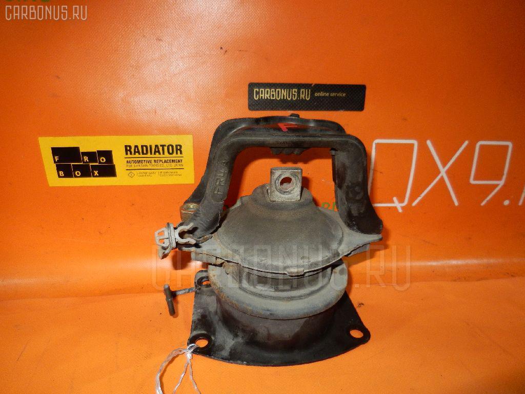 Подушка двигателя HONDA ACCORD CL7 K20A. Фото 2