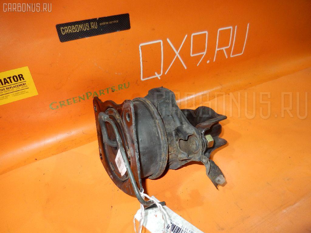 Подушка двигателя HONDA ACCORD CL7 K20A. Фото 3