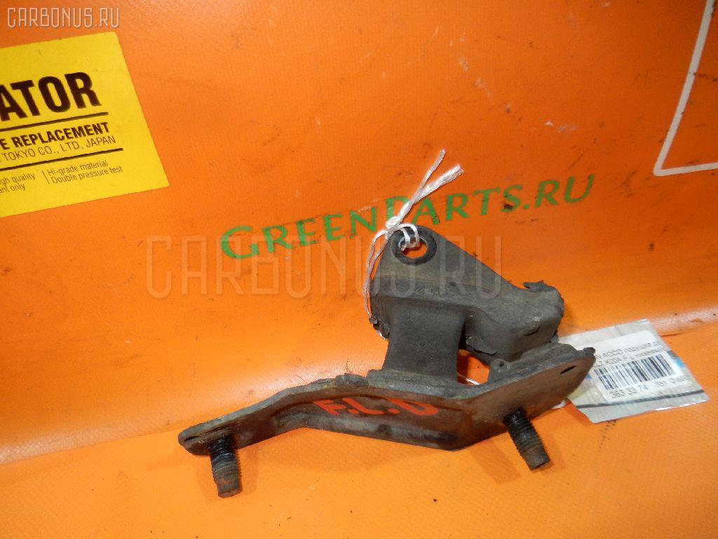 Подушка двигателя HONDA ACCORD CL7 K20A