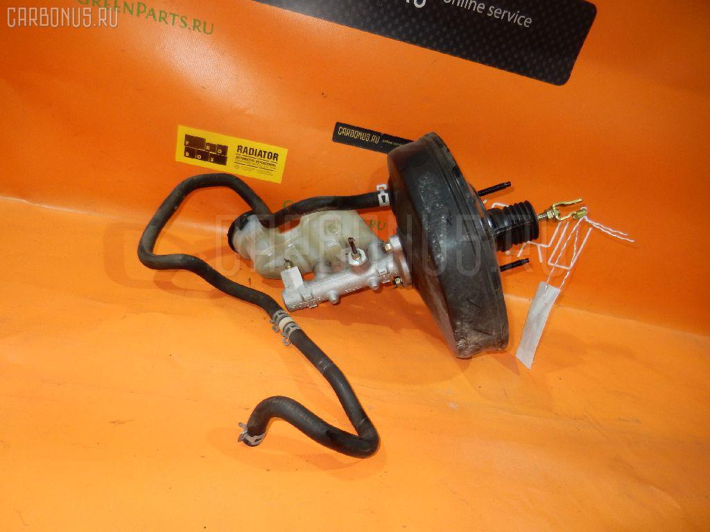 Главный тормозной цилиндр HONDA ACCORD CL7 K20A Фото 1