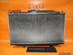Радиатор ДВС HONDA ACCORD CL7 K20A Фото 1