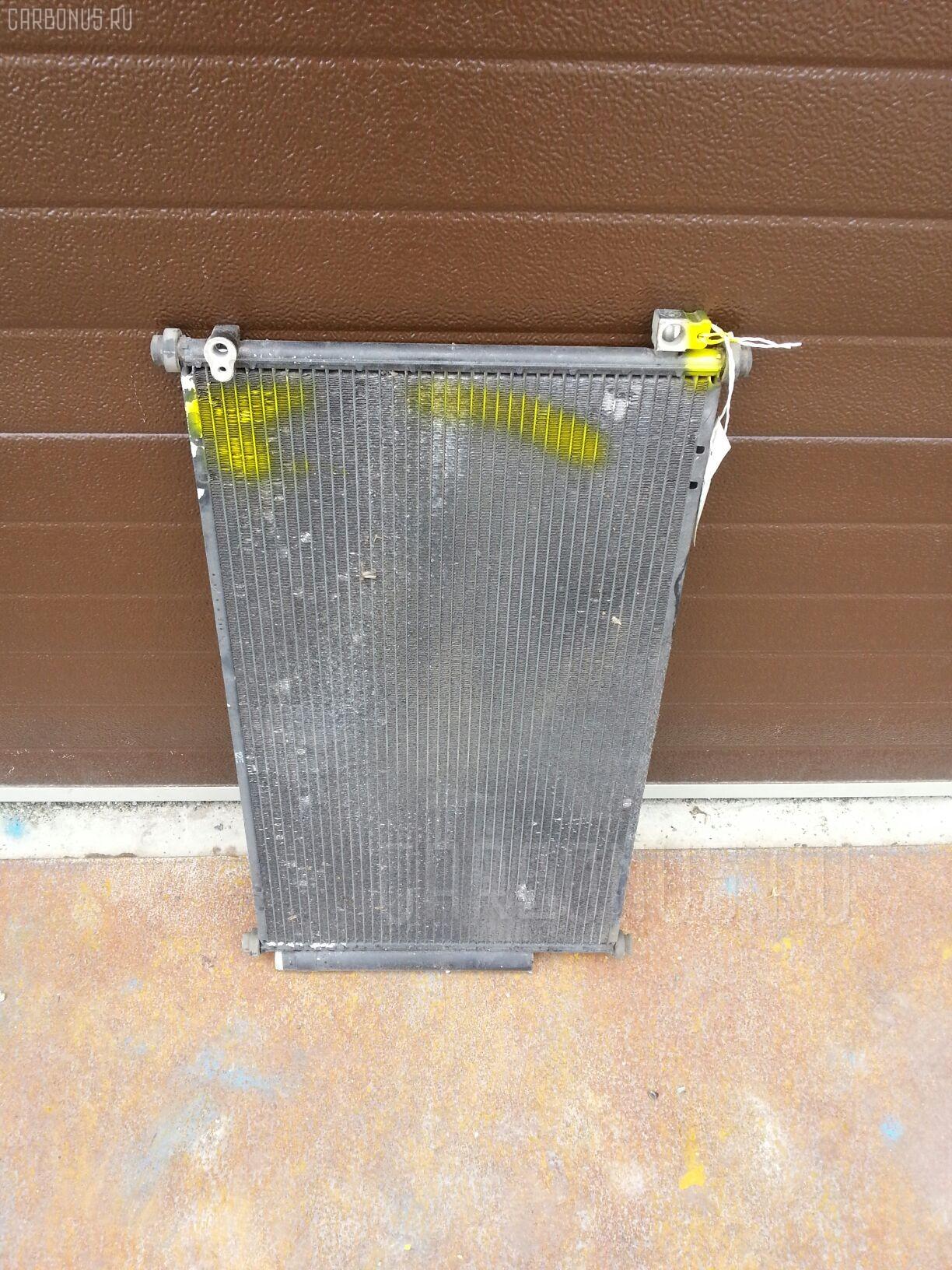 Радиатор кондиционера Honda Accord CL7 K20A Фото 1