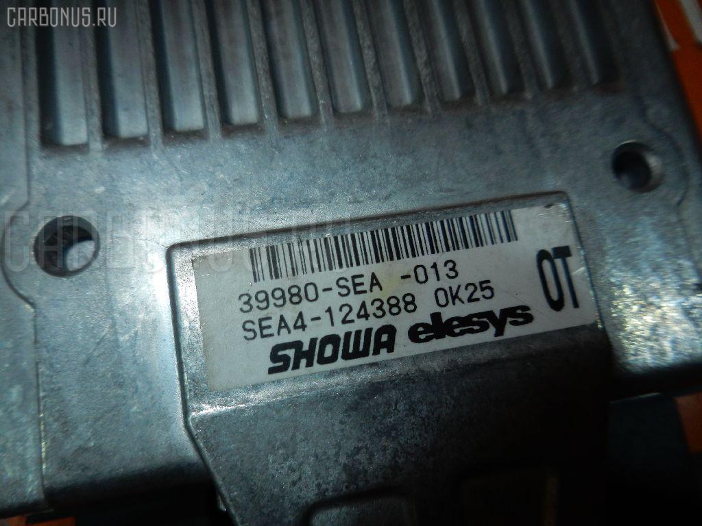 Блок управления электроусилителем руля HONDA ACCORD CL7 K20A Фото 3