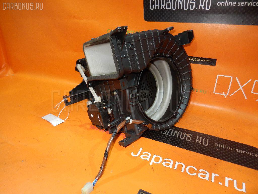 Мотор печки HONDA ACCORD CL7 Фото 1