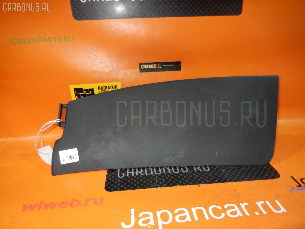 Air bag HONDA ACCORD CL7 Фото 1