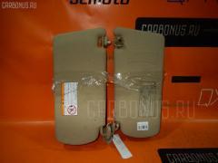 Козырек от солнца Honda Accord CL7 Фото 1