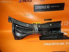 Решетка под лобовое стекло Honda Accord CL7 Фото 2