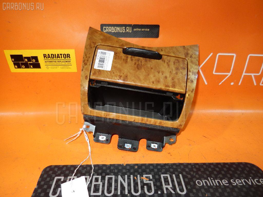 Консоль магнитофона Honda Accord CL7 Фото 1