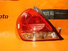 Стоп Nissan Bluebird sylphy QG10 Фото 1