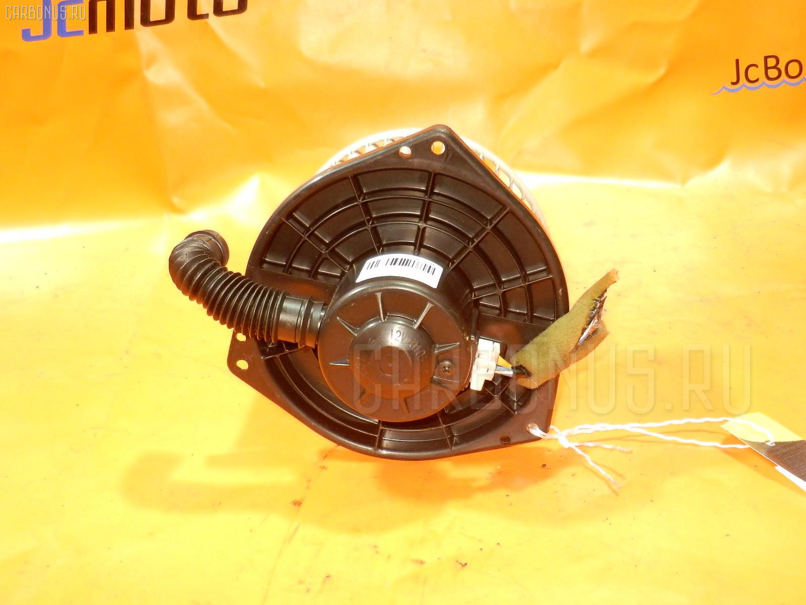 Мотор печки NISSAN STAGEA WGC34. Фото 4