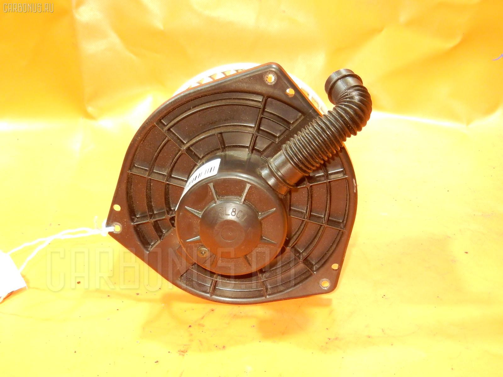 Мотор печки NISSAN LIBERTY RM12. Фото 10