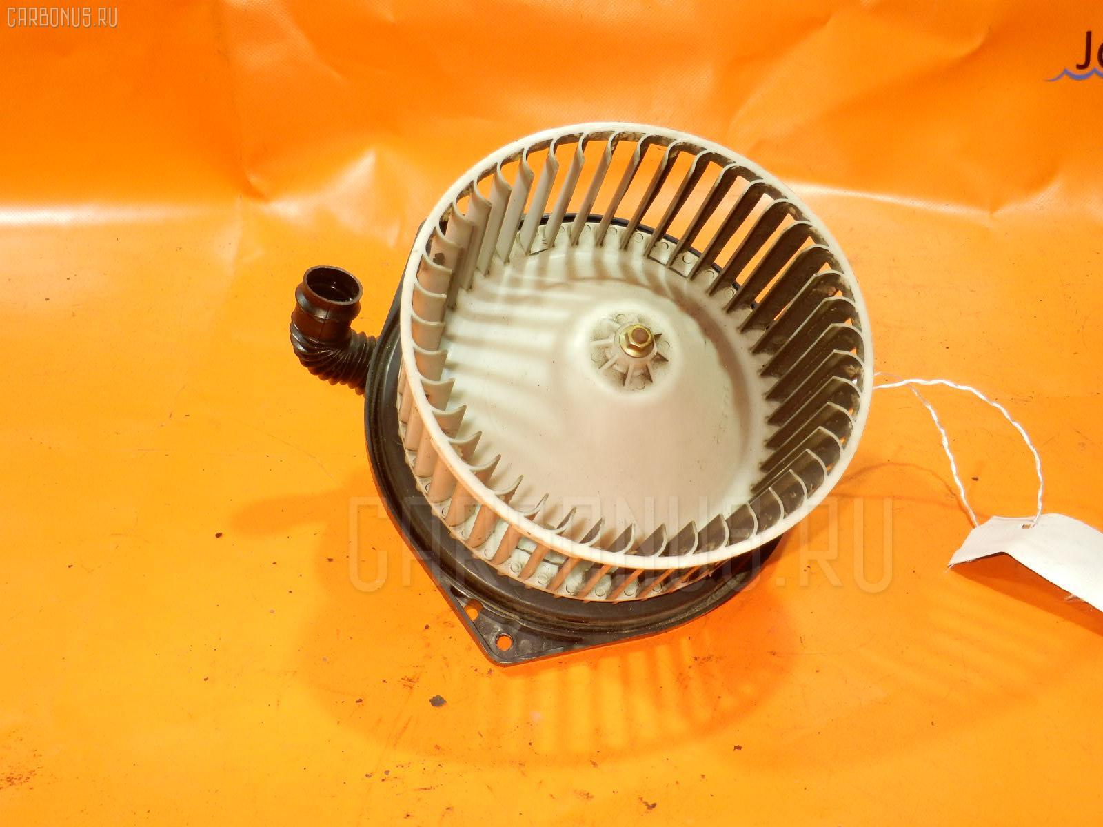 Мотор печки NISSAN LIBERTY RM12. Фото 11
