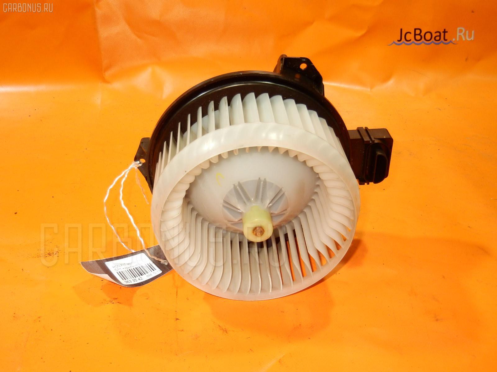 Мотор печки HONDA FIT GP1 Фото 2