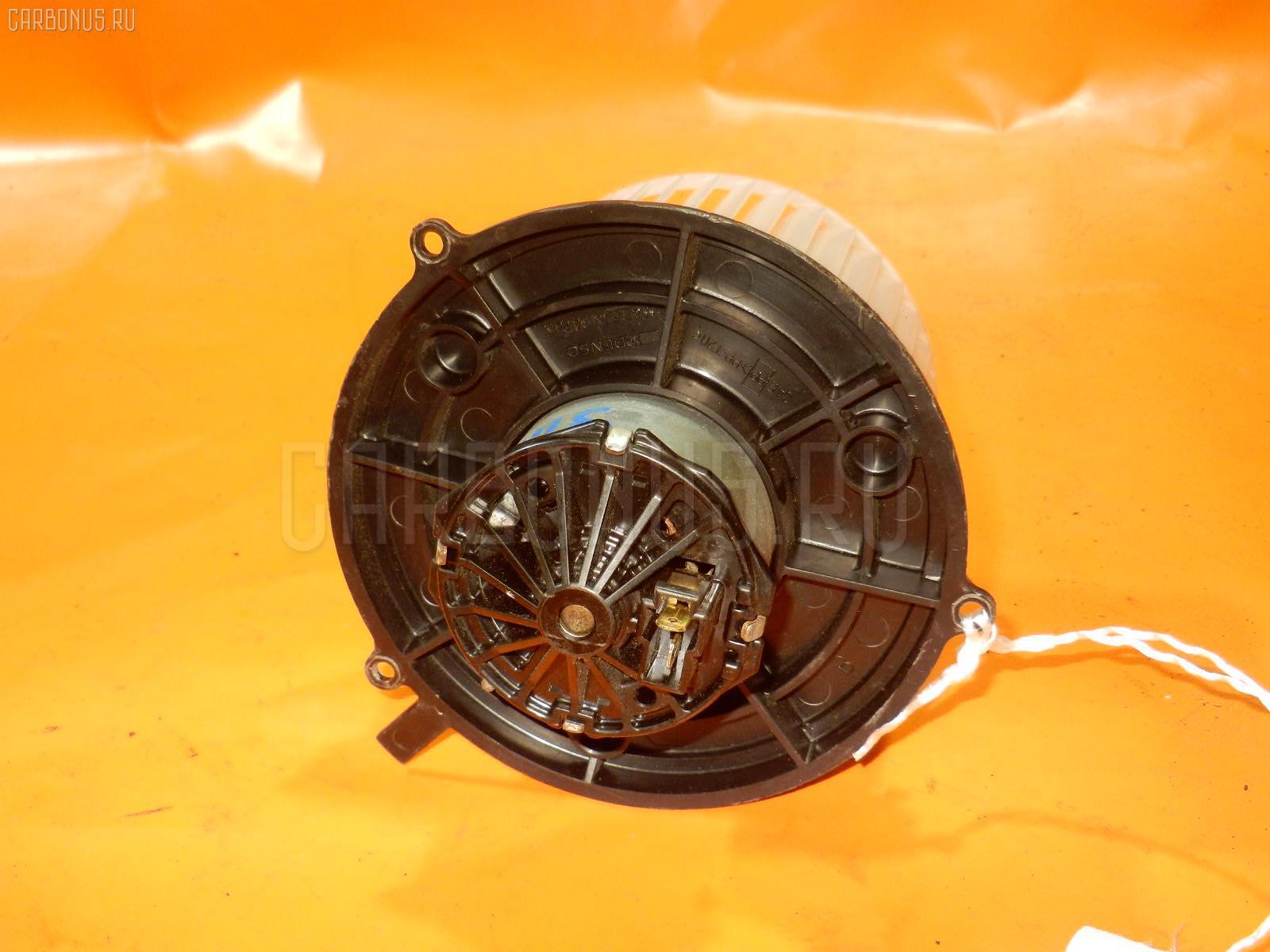 Мотор печки DAIHATSU TERIOS KID J111G. Фото 3