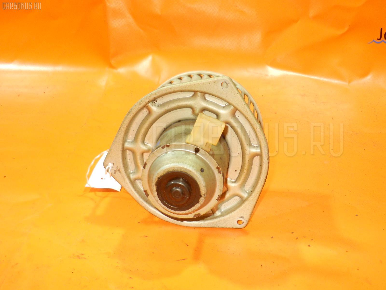 Мотор печки NISSAN CLIPPER U72V. Фото 2