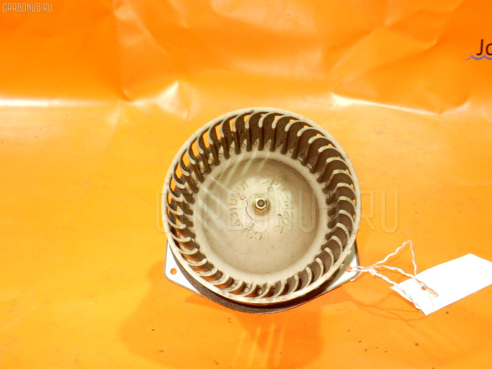 Мотор печки NISSAN CLIPPER U72V. Фото 1
