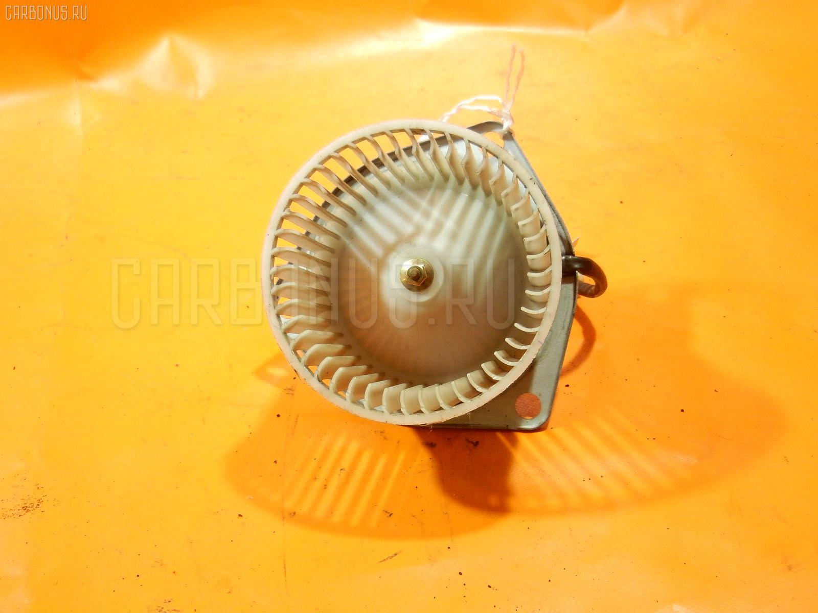 Мотор печки MITSUBISHI PAJERO MINI H56A Фото 1