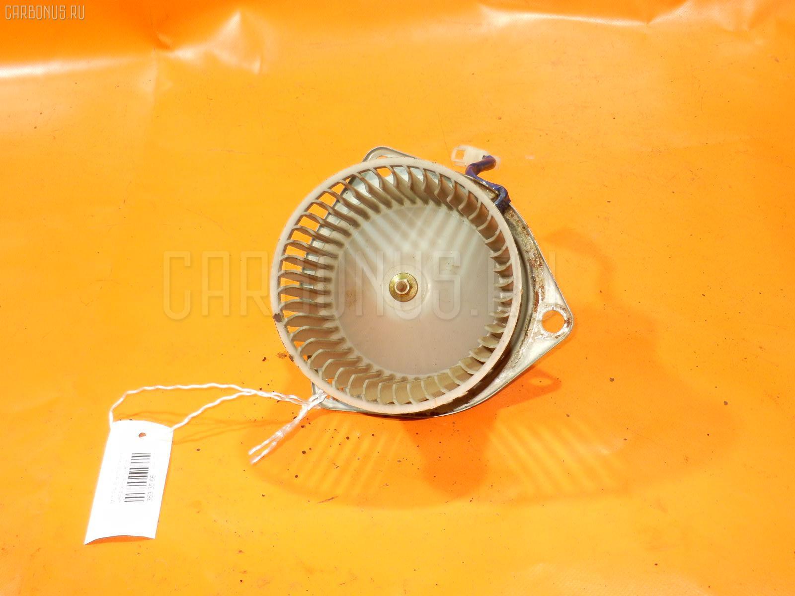 Мотор печки MITSUBISHI PAJERO MINI H56A. Фото 9