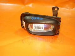 Туманка бамперная Mitsubishi Dion CR9W Фото 1