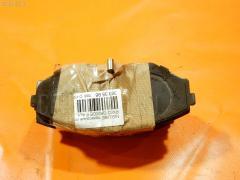 Тормозные колодки NISSAN LIBERTY RM12 QR20DE Фото 1