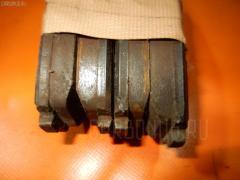 Тормозные колодки NISSAN LIBERTY RM12 QR20DE Фото 2