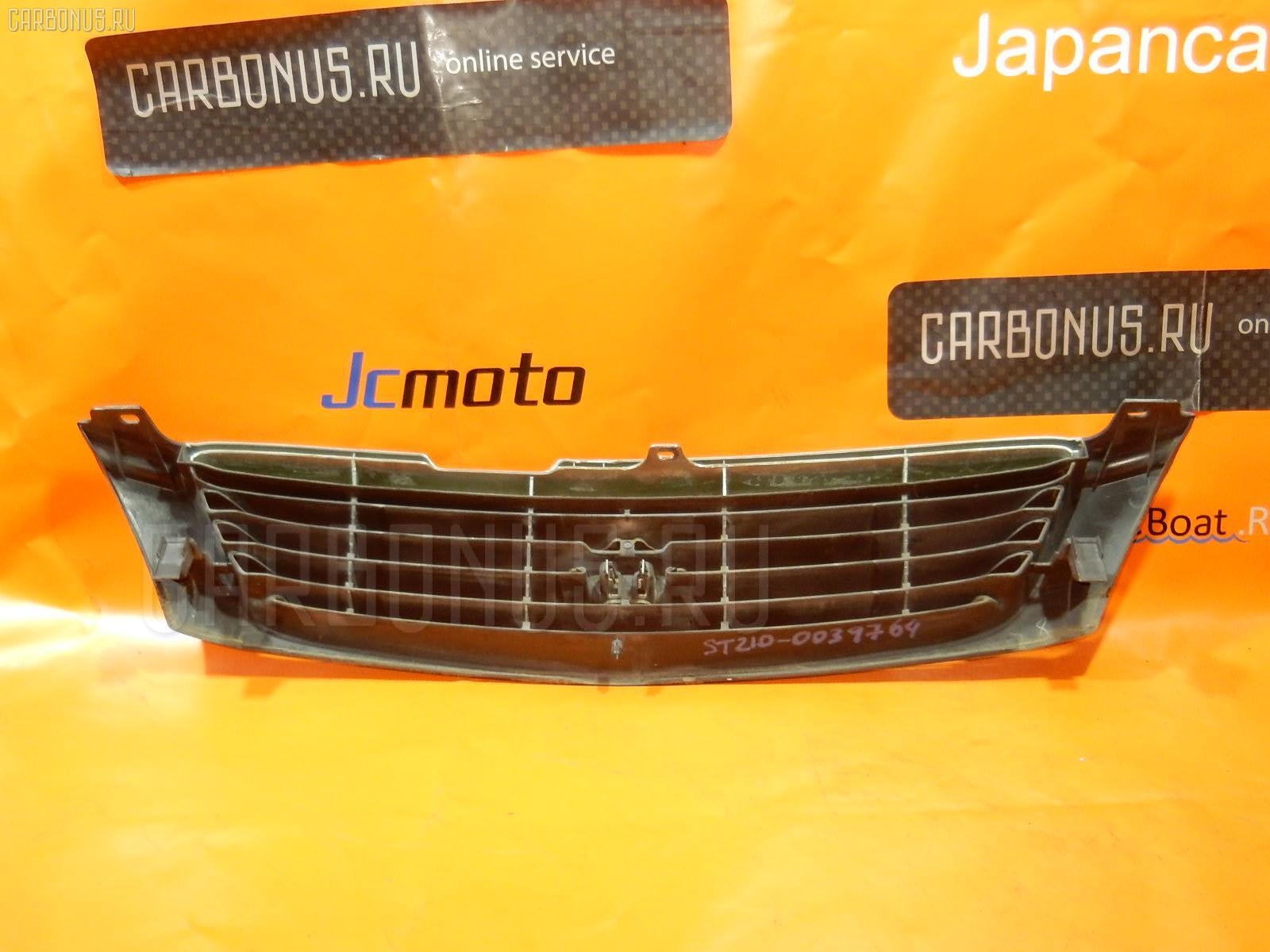 Решетка радиатора TOYOTA CORONA PREMIO ST210 Фото 1