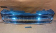 Решетка радиатора Nissan Cube cubic YGZ11 Фото 2